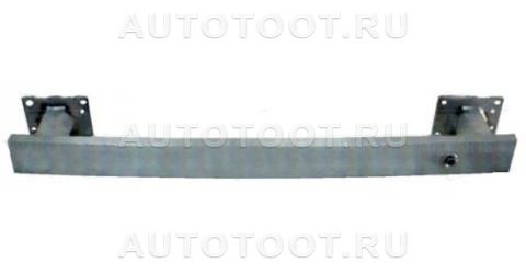 Усилитель переднего бампера (алюминий) Peugeot 307 2005-2008 год / I
