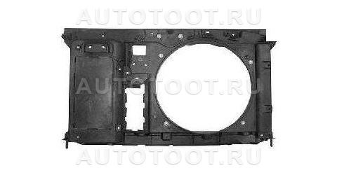 Рамка радиатора (бензин) Peugeot 308 2008-2010 год / I
