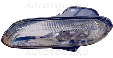 Фара противотуманная правая Peugeot 406 1995-1999 год / I