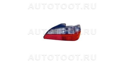 Фонарь задний правый (седан) Peugeot 406 1995-1999 год / I