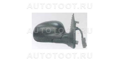 Зеркало правое (электрическое, с подогревом) Peugeot 406 1995-1999 год / I