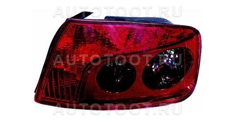 Фонарь задний правый (СЕДАН) Peugeot 407 2004-2008 год / I