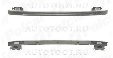 Усилитель переднего бампера  Peugeot 407 2004-2008 год / I