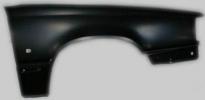 Крыло переднее правое  VOLVO 850  1992-1993 год / I