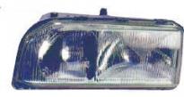 Фара левая  VOLVO 850  1994-1996 год / II