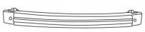 Усилитель переднего бампера HONDA ACCORD 1997-2002 год / CF