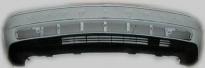 Бампер передний AUDI 100 1991-1994 год / 4A,C4