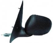 Зеркало левое (механическое, с тросиком)  FIAT  BRAVO 1995-2001 год / I