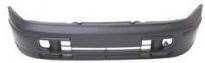 Бампер передний (без отверстий под противотуманки) FIAT  BRAVO 1995-2001 год / I