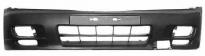 Бампер передний (GTI+, 3 двери) NISSAN ALMERA 1995-1997 год / N15