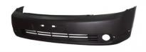 Бампер передний (с отверстиями под круглые противотуманки) NISSAN TEANA 2003-2005 год / J31