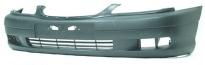 Бампер передний TOYOTA AVENSIS 2000-2002 год / Т22