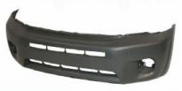 Бампер передний (с отверстиями под расширители) TOYOTA RAV4 2003-2005 год / CA2