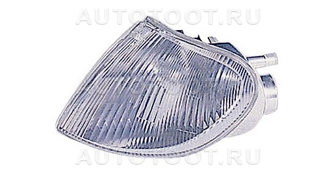 Указатель поворота угловой левый Peugeot Partner 1996-2002 год / I