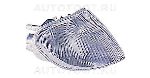 Указатель поворота угловой правый Peugeot Partner 1996-2002 год / I