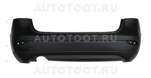 Бампер задний Renault Fluence 2010-2013 год / I