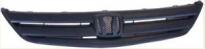Решетка радиатора (седан) HONDA CIVIC 2000-2003 год / ES, ET