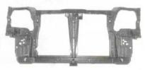 Рамка радиатора HONDA CR-V 1996-2000 год / RD1-3
