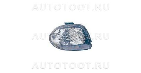 Фара правая (под корректор) Renault Clio 1998-2001 год / II