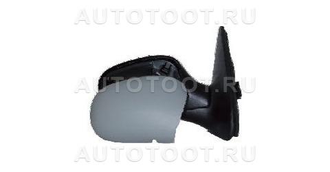 Зеркало правое (электрическое, с подогревом) Renault Clio 1998-2001 год / II