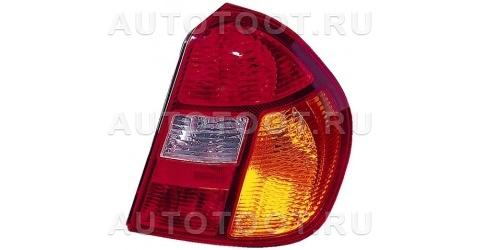 Фонарь задний правый Renault Clio 1998-2001 год / II