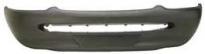 Бампер передний (в сборе с усилителем бампера) FORD ESCORT 1995-1998 год / VII