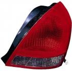Фонарь задний правый (седан, USA) HYUNDAI ELANTRA 2000-2003 год / III
