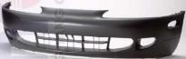 Бампер передний MITSUBISHI ECLIPSE  1995-2000 год / D32A