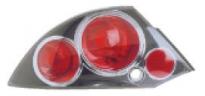 Фонарь задний левый+правый (комплект, тюнинг) MITSUBISHI ECLIPSE  2000-2005 год / D53A