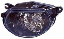 Фара противотуманная левая AUDI Q7 2005-2010 год / 4LB