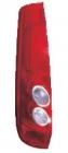 Фонарь задний левый (3 двери) FORD FIESTA 2005-2007 год / VI