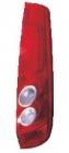 Фонарь задний правый (3 двери) FORD FIESTA 2005-2007 год / V