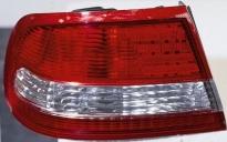 Фонарь задний левый (3L, красный-белый) NISSAN MAXIMA 1994-1998 год / A32