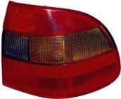 Фонарь задний правый (седан) OPEL ASTRA 1994-1997 год / F