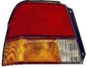 Фонарь задний левый (седан) TOYOTA TERCEL 1994-1997 год / L5