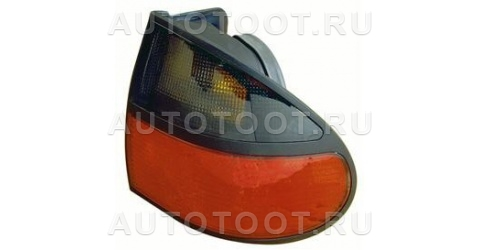 Фонарь задний правый Renault Laguna 1994-1997 год / I