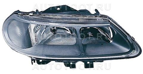 Фара правая (под корректор) Renault Laguna 1998-2001 год / I