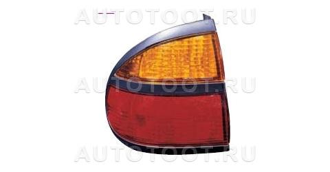 Фонарь задний левый Renault Laguna 1998-2001 год / I