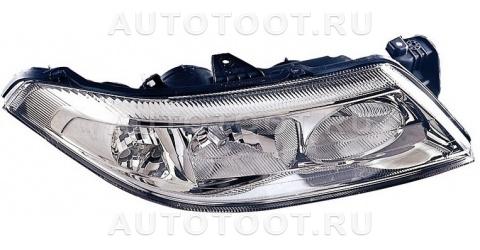 Фара правая (под корректор) Renault Laguna 2001-2005 год / II