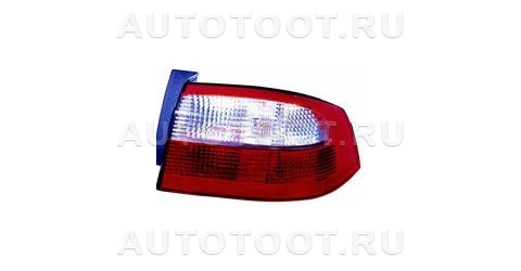 Фонарь задний правый (седан) Renault Laguna 2001-2005 год / II