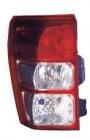 Фонарь задний левый (для 5-ти дверного кузова) SUZUKI GRAND VITARA 2005-2010 год / T, 4W
