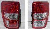 Фонарь задний правый+левый (комплект, тюнинг, диодный, для 5-ти дверного кузова) SUZUKI GRAND VITARA 2005-2010 год / T, 4W