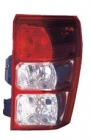 Фонарь задний правый (для 5-ти дверного кузова) SUZUKI GRAND VITARA 2005-2010 год / T, 4W