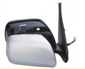 Зеркало правое (электрическое, с подогревом) SUZUKI GRAND VITARA 2005-2010 год / T, 4W