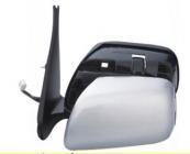 Зеркало левое (электрическое, с подогревом) SUZUKI GRAND VITARA 2005-2010 год / T, 4W