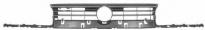 Решетка радиатора VOLKSWAGEN GOLF 1991-1997 год / III