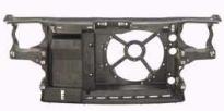 Рамка радиатора 1.4L 1.6L (одновентиляционный) VOLKSWAGEN GOLF 1991-1997 год / III