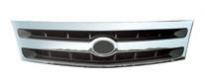 Решетка радиатора (с эмблемой, с 2005 по 2008 год) GREAT WALL HOVER 2005-2008 год / H3
