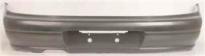 Бампер задний (седан) SUBARU IMPREZA  1997-2000 год / GC, GF, GM