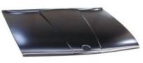 Капот BMW 3SERIES 1983-1987 год / Е30